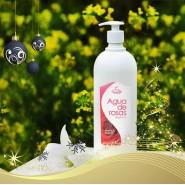 1 Lt. Agua de Rosas Orgánica Cuidado de la piel
