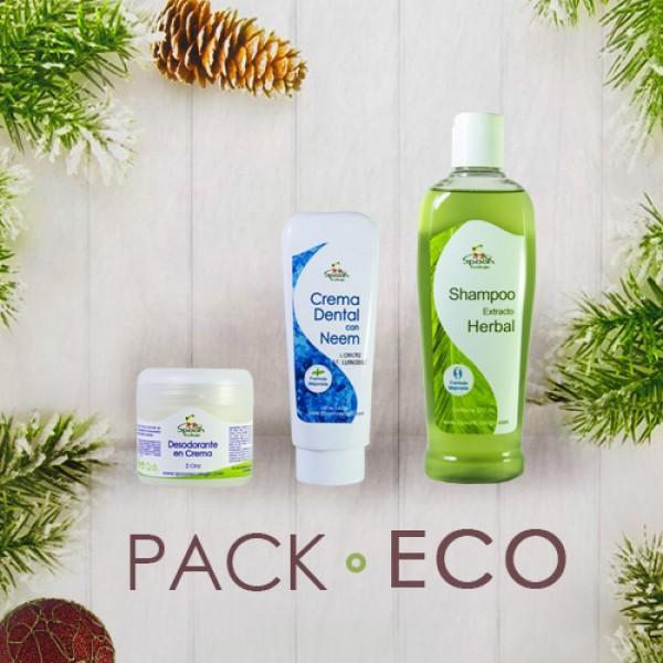 Pack Eco Navidad