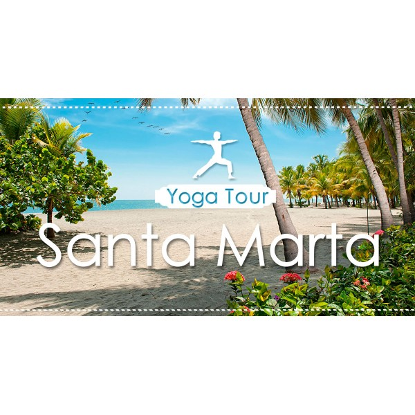 Inbound Yoga Tour