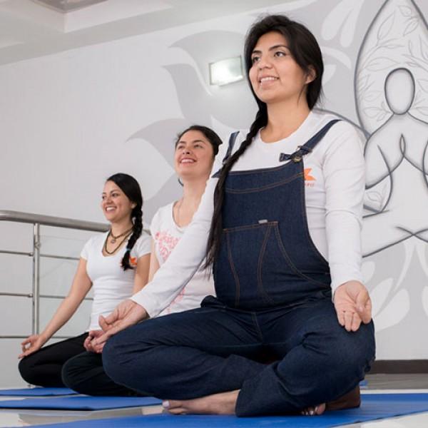 Yoga Inbound Domicilio